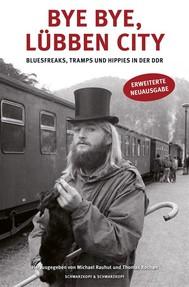 Bye bye, Lübben City - copertina