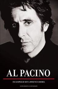Al Pacino - copertina