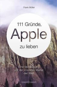 111 Gründe, Apple zu lieben - copertina