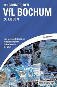 111 Gründe, den VfL Bochum zu lieben - copertina