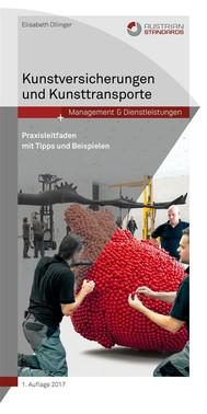 Kunstversicherungen und Kunsttransporte - copertina