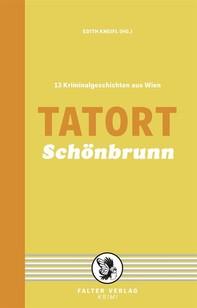 Tatort Schönbrunn - Librerie.coop