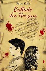 Ballade des Herzens - copertina