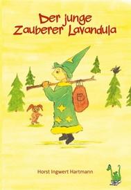 Der junge Zauberer Lavandula - copertina