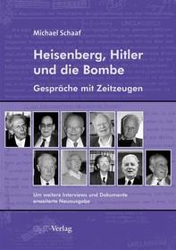 Heisenberg, Hitler und die Bombe - Librerie.coop
