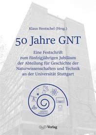 50 Jahre GNT - Librerie.coop