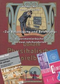 Zur Belustigung und Belehrung - Librerie.coop