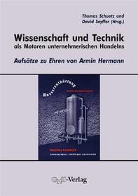 Wissenschaft und Technik als Motoren unternehmerischen Handelns - Librerie.coop