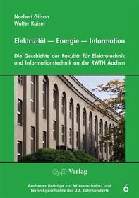Elektrizität — Energie — Information - Librerie.coop