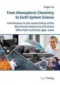 From Atmospheric Chemistry to Earth System Science - Librerie.coop