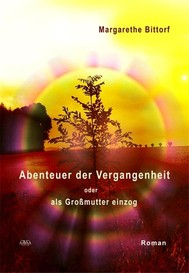 Abenteuer der Vergangenheit - copertina