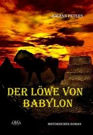 Der Löwe von Babylon - copertina