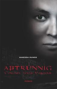 Abtrünnig - copertina