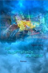 Der galoppierende Wahnsinn - copertina