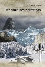 Der Fluch des Nordwinds - copertina