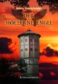 Der hölzerne Engel - copertina