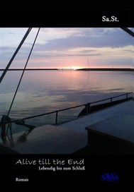 Alive till the End - copertina