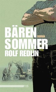 Bärensommer - copertina