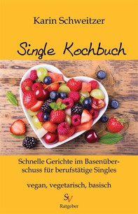 Single-Kochbuch - Librerie.coop