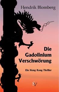 Die Gadolinium Verschwörung - Librerie.coop
