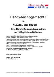 Alcatel One Touch-leicht-gemacht - copertina