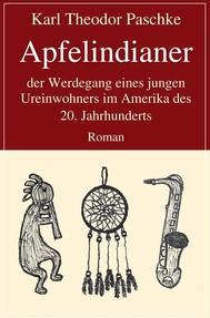 Apfelindianer - copertina