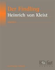 Der Findling - copertina
