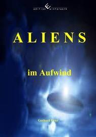 Aliens im Aufwind - copertina
