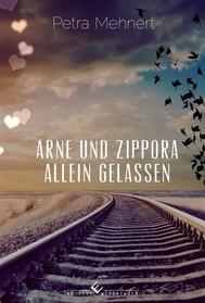 Arne und Zippora - Allein gelassen - copertina