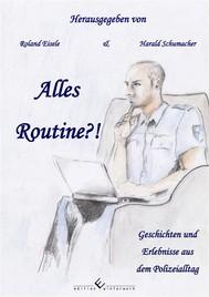 Alles Routine?! - copertina