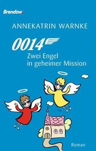 0014 Zwei Engel in geheimer Mission - copertina
