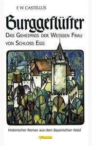 Burggeflüster - copertina