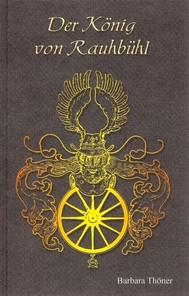 Der König von Rauhbühl - copertina