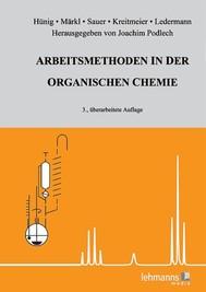 Arbeitsmethoden in der organischen Chemie - copertina