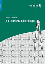 1x1 der EKG-Interpretation - copertina