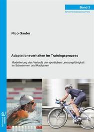 Adaptationsverhalten im Trainingsprozess - copertina