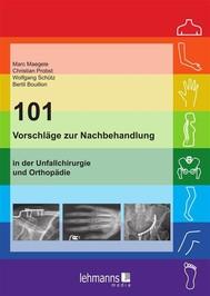 101 Vorschläge zur Nachbehandlung - copertina