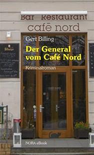 Der General vom Café Nord - copertina
