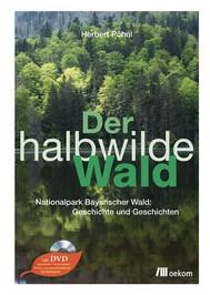 Der halbwilde Wald - copertina