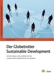 Der Globetrotter Sustainable Development - copertina