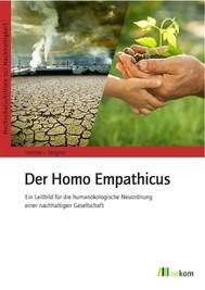 Der Homo Empathicus - copertina