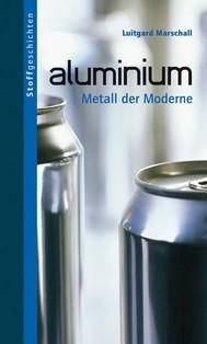 Aluminium - copertina