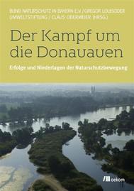 Der Kampf um die Donauauen - copertina