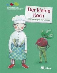 Der kleine Koch - copertina