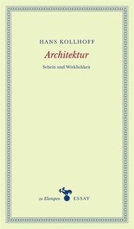 Architektur - copertina
