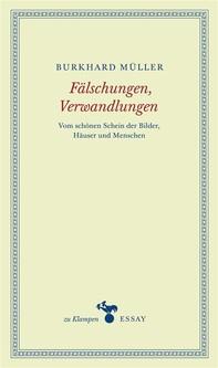 Fälschungen, Verwandlungen - Librerie.coop