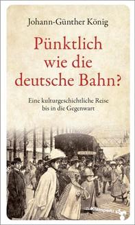 Pünktlich wie die deutsche Bahn? - Librerie.coop