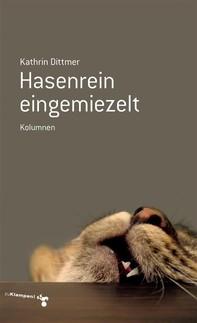 Hasenrein eingemiezelt - Librerie.coop