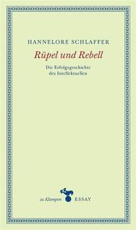 Rüpel und Rebell - Librerie.coop