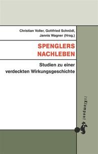Spenglers Nachleben - Librerie.coop